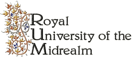 Royal University of the Midrealm